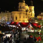 Прага на Різдво — Відпочивай з нами !