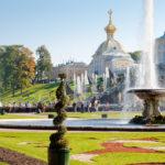Екскурсії по околицях Санкт-Петербурга — Відпочивай з нами !
