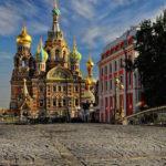 Туроператор по Санкт-Петербургу — Відпочивай з нами !