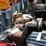 Як не втратити свій багаж?