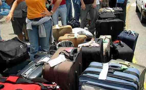 Як не втратити свій багаж