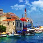 Острів Крит — Відпочивай з нами !