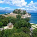 Острів Корфу — Відпочивай з нами !