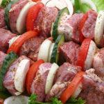 Як правильно вибрати м'ясо для шашлику