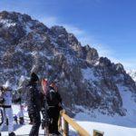 Що необхідне на гірськолижному курорті