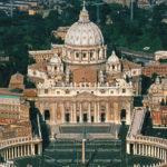 Ватикан – місто-держава в серці Італії — Відпочивай з нами !