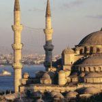 Стамбул – місто контрастів — Відпочивай з нами !