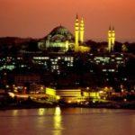 Стамбул — Відпочивай з нами !