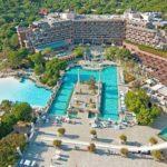 Готель Xanadu Resort 5 * — Відпочивай з нами !