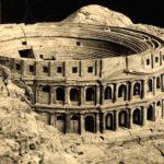 Туризм в Кальярі: Римський Амфітеатр — Відпочивай з нами !