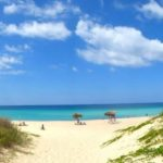 У відпустку на Кубу