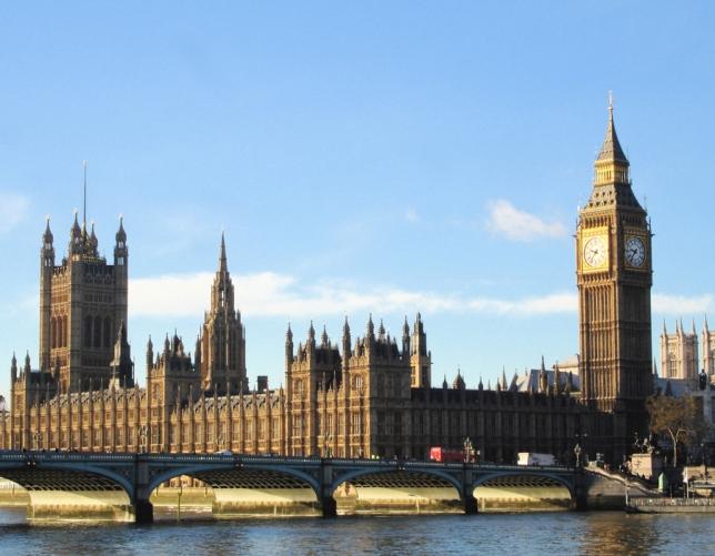 Що ж можна захопити з Лондона