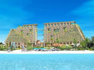 В Тайланде отели Centara дарят деньги