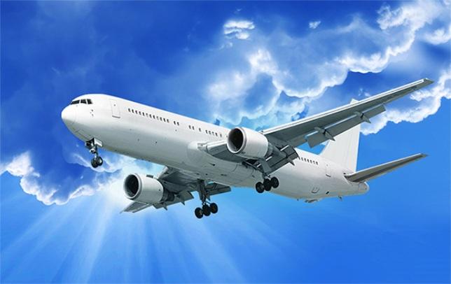 Переваги авіаперевезень