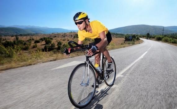 Як вибрати велосипед по душі?
