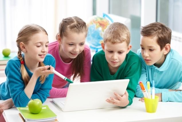 Комп'ютерні курси для дітей — інвестиції в майбутнє вашої дитини