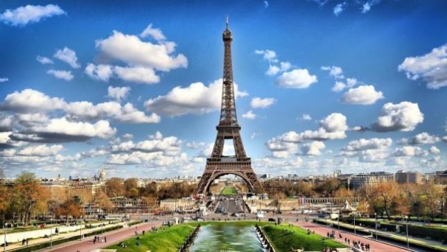 экскурсии по франции