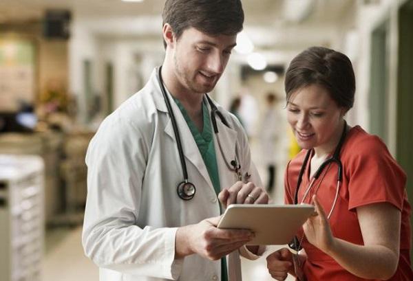 Медицинские стартапы
