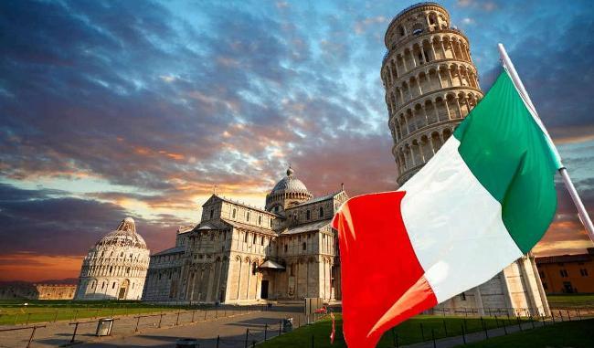 Як стати ближче до Італії. Центр изучения итальянского языка и культуры «Laboratorio Italiano»
